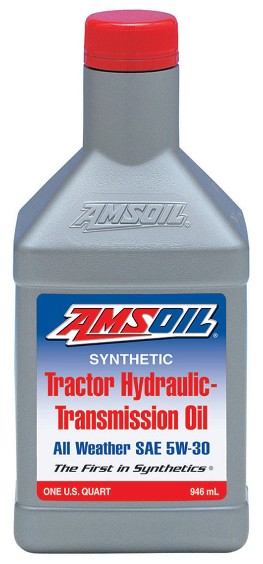 Tractor Supply Lubricants : Amsoil w tractor hydraulic transmission oil ath
